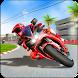 Real Speed Moto Bike Fast Drift Racing