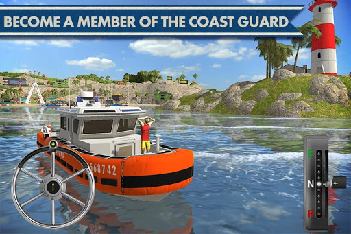 Coast Guard: Beach Rescue Team 1.2 app download 1