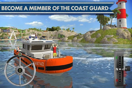 Coast Guard: Beach Rescue Team Mod Apk Download For Android 1