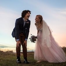 Wedding photographer Ivan Kayda (Afrophotographer). Photo of 19.10.2018