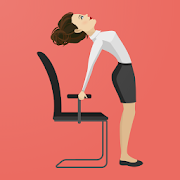 Office Workout Exercises - Lose Weight in Office