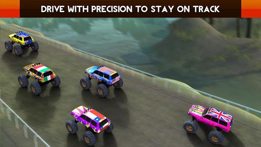 模擬必備免費app推薦|究極のモンスタートラックレース線上免付費app下載|3C達人阿輝的APP
