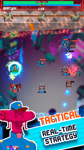 Twin Shooter II : Space Invaders Armada 1.25.5 screenshots 5