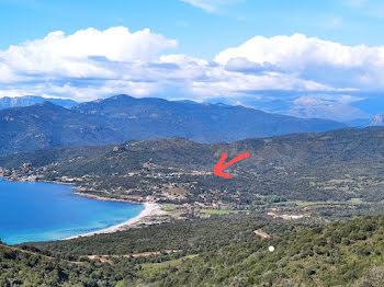 terrain à Sant'Andréa-d'Orcino (2A)