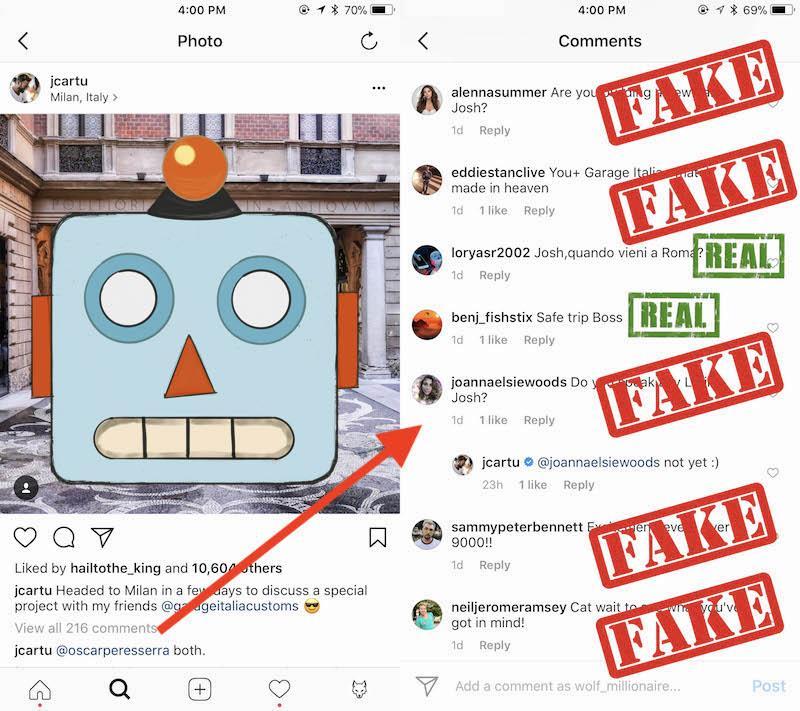 Instagram Bot Script | Lucky Patcher Instagram Followers No Root