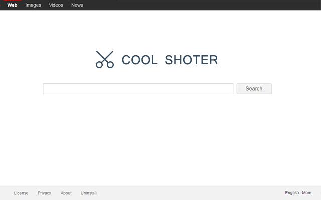 Cool Shoter