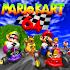 Mariokart 64 Walkthrough 1.0