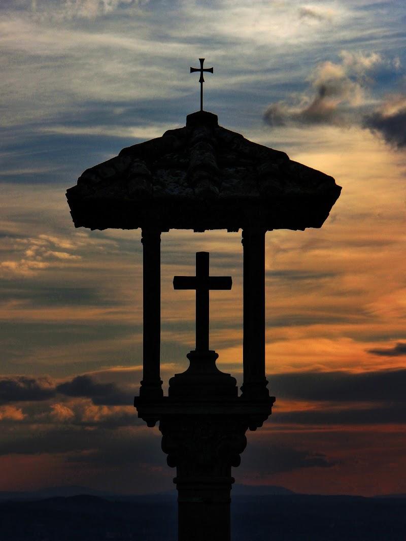 Croce fiesolana di marvig51