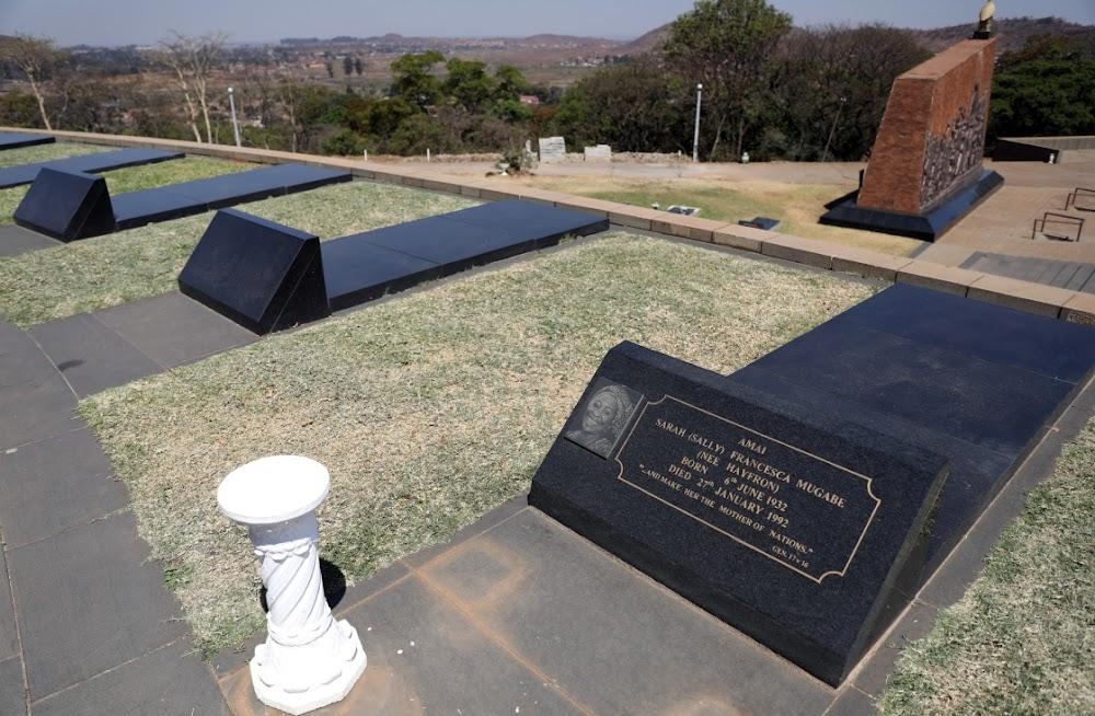 Dit is finaal: Robert Mugabe word begrawe in National Heroes Acre