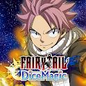 フェアリーテイル ダイスマジック-本格アクションRPG icon