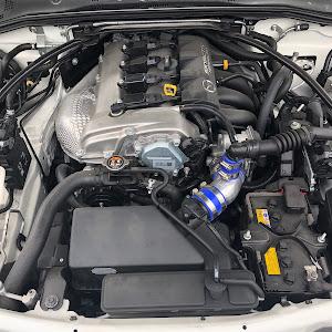 ロードスター ND5RC RSのカスタム事例画像 ろどっきぃさんの2019年09月21日09:28の投稿