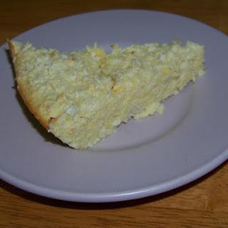 Summer Squash Dessert Pie Recipes
