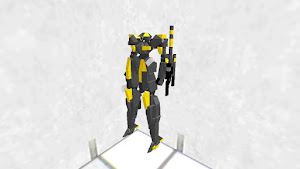 BNG E-01 黄黒蜂