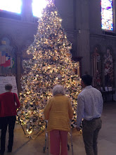 Photo: At Grace Cathedral, 12/21/14