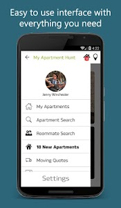 Apartment Rentals & Moving screenshot 5