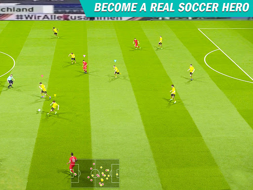 Soccer Champions 2018: Russia World Cup Game 1.2 screenshots 3