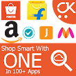 All in One Shopping App icon