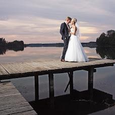 Wedding photographer Zdeněk Fiamoli (fiamoli). Photo of 29.01.2017
