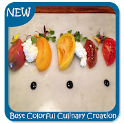 App Best Colorful Culinary Creation APK for Windows Phone