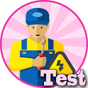 TestOpos Electricista icon