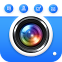 Photo Stamper : Add Text and Timestamp on Photos icon
