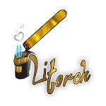 Lit Torch icon