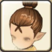 ドワーフ男髪2
