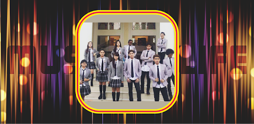 Lagu GGS Back to School for PC