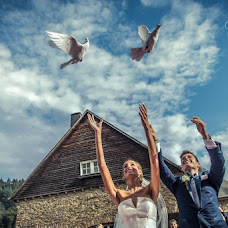 Wedding photographer Maddy Christina (christina). Photo of 13.10.2015