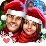 Love Story Games: Teen Christmas Romance 💑 file APK Free for PC, smart TV Download