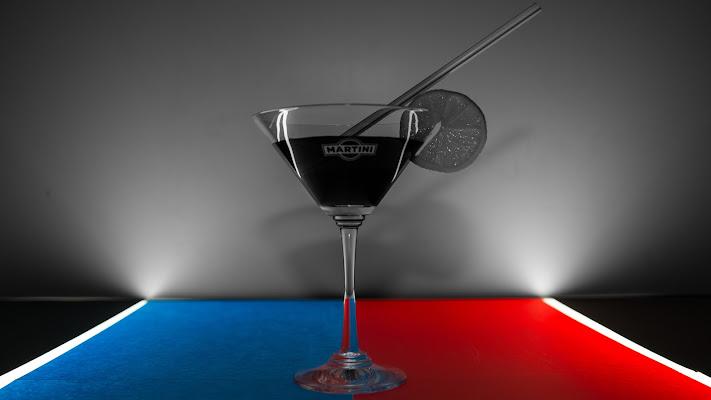 Martini un the world di Matteo Faliero