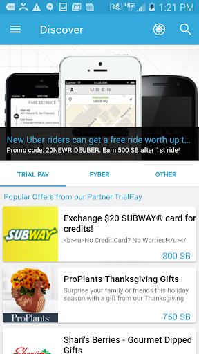 Download Swagbucks Mobile App Earn On Swagbucks