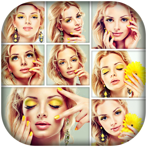 Photo Collage Unlimited : InstaCollage Editor