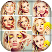 Unlimited Photo Collage Maker