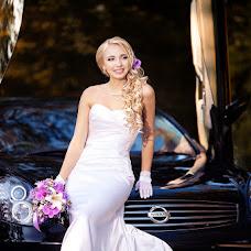 Wedding photographer Aleksandr Bystrov (AlexFoto). Photo of 07.02.2018