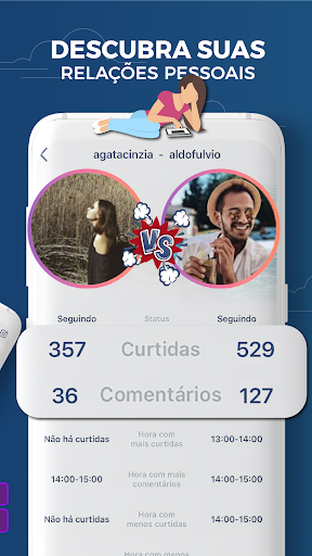 Foto do Seguidores for Instagram & IG - Followers Reports