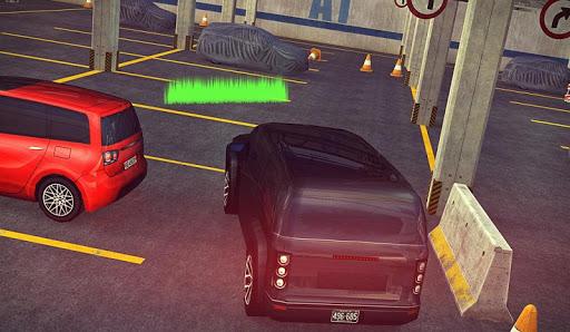 Real Car Parking Game: Driving School 2020 screenshots 2