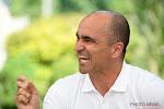 """Roberto Martinez reageert op nieuwe geruchten over zijn toekomst: """"Van geen belang"""""""