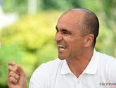 Roberto Martinez nam het op voor Vincent Kompany en Jan Vertonghen