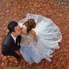 Wedding photographer Kazuki Ikeda (kikiphotoworks). Photo of 26.11.2017