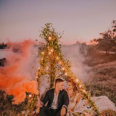 Wedding photographer Alona Zaporozhec (AlenaZaporozhets). Photo of 03.10.2018