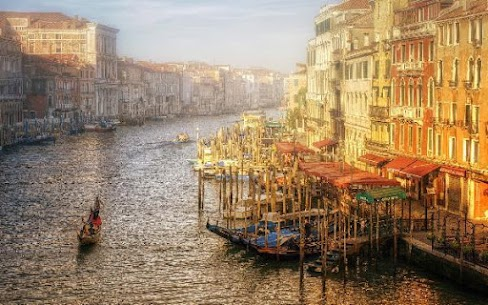 Venice City Tile Puzzle 3
