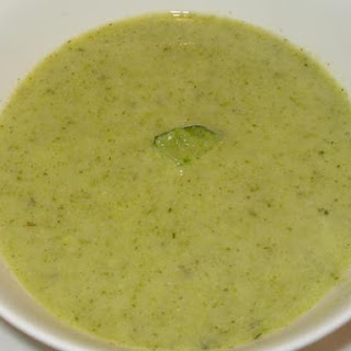 Vache Qui Rit Soup