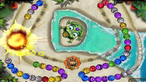 Zumba shooter vs snake 1.0.7 Screenshots 4