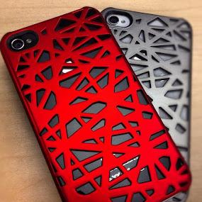 How great is this?! #apple #iphone #birdsnest by Tyler Landgraf - Instagram & Mobile Instagram