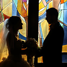 Wedding photographer Stefano Franceschini (franceschini). Photo of 09.02.2018