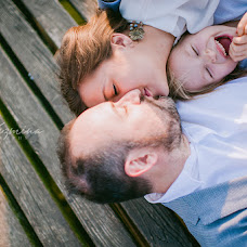 Wedding photographer Mariya Kuzmina (Lukrezia). Photo of 05.05.2015