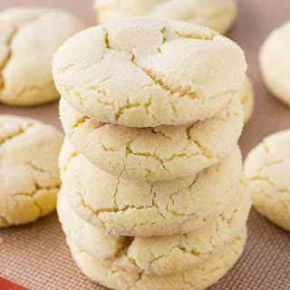 Soft White Cookie Recipes