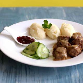 Recipe of Kottbullar