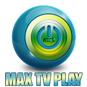 MaxTv Play Android APK Download Free By Suporte Web
